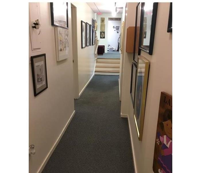 Commercial Flood Loss Before
