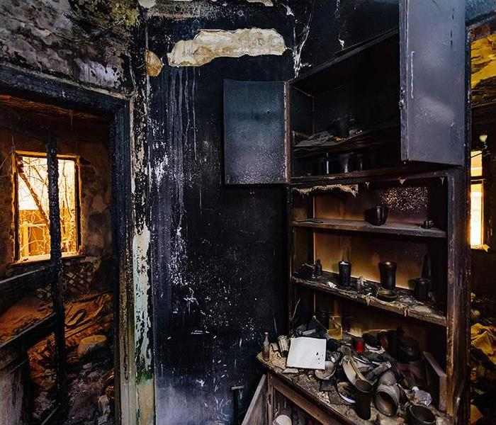 Fire Damage We Can Repair And Restore Your Fire Damaged Home In Mahopac