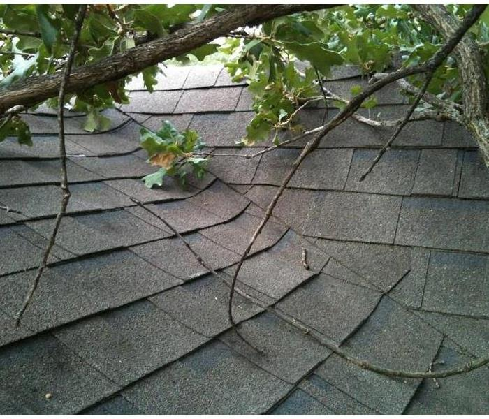Storm Damage Inspect your roof for winter storm damage in Brewster, NY